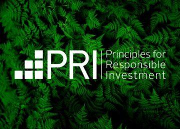PRI Annual Reporting – Morphic graded A+