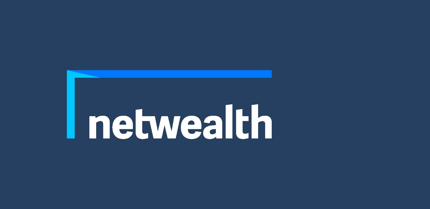 1. OPEN A NETWEALTH ACCOUNT